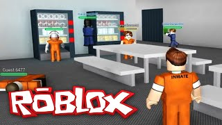 Roblox Adventures / Prison Life / Prison Escape!