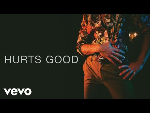 R5 – Hurts Good (Audio Only)