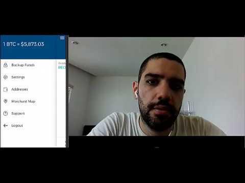 Kaip iki dienos prekybos bitcoin į kanadoje