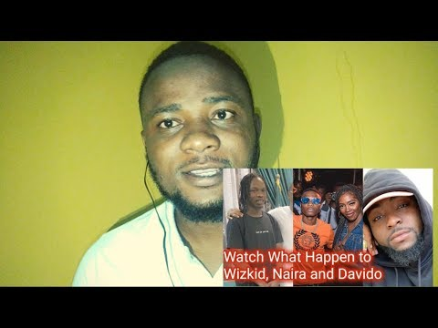 Fans Disgrace Davido And Wizkid | Student Sing Naira Marley Opotoyi & Soapy