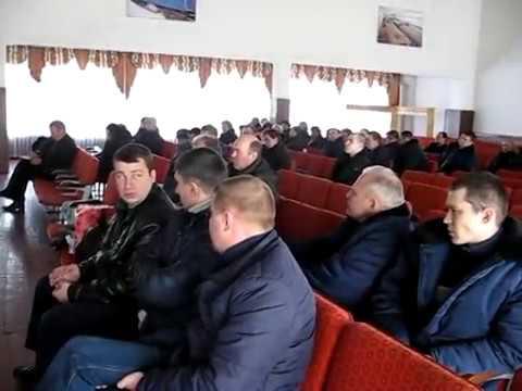 XVIII звітно виборна конференція. 2016. 03. 21.  Синельникове.