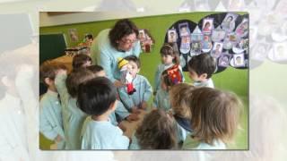 """Projecte de la Xarxa de biblioteques de Lleida """"Pinotxo"""" - curs 2016/2017"""