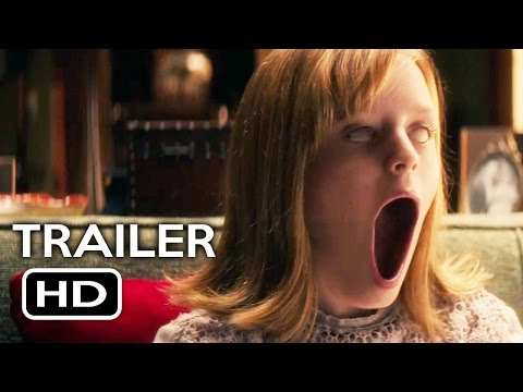 Ouija: Origin of Evil Official Trailer #1 (2016) Ouija 2 Horror Movie HD