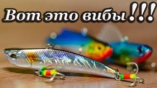 Ратлины силиконовые для зимней рыбалки