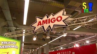 Interview: Amigo auf der Spielwarenmesse 2017