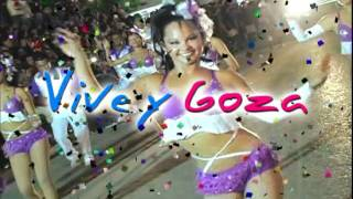 preview picture of video 'FX PRODUCCIONES-SPOT CARNAVAL FRONTERA 2012.mp4'
