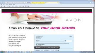 Avon paying your invoice