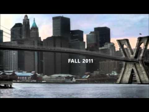 The X Factor (US) [Teaser]