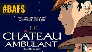 Trailer of Le Château ambulant (2004)