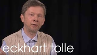 Do you cry? Is It Normal To Cry? Eckhart Tolle