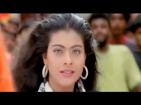 Ek Bagiya Mein - Kajol, Prabhu Deva, Shankar Mahdevan, Chitra, A R Rahman,Sapnay Song
