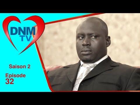 Dinama Nekh - saison 2 - épisode 32