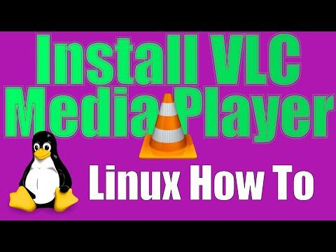 VLC Media Player tutorial