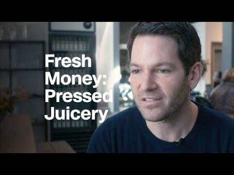 How Pressed Juicery fed the juice craze