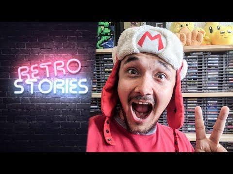 The Mexican Runner o ukończeniu wszystkich gier na NESa - Retro Stories #6