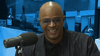 Damon Wayans Interview at The Breakfast Club Power 105.1 (09/04/2015)
