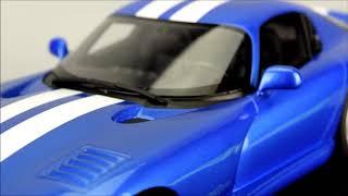 GT Spirit Dodge Viper GTS
