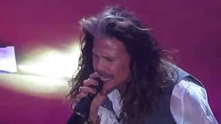 Steven Tyler - Beatles Covers - I'm Down, Oh Darling, Come Together - Boston MA 9/4/16