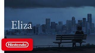 Eliza   Announcement Trailer   Nintendo Switch