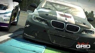 GRID Autosport STEAM cd-key GLOBAL