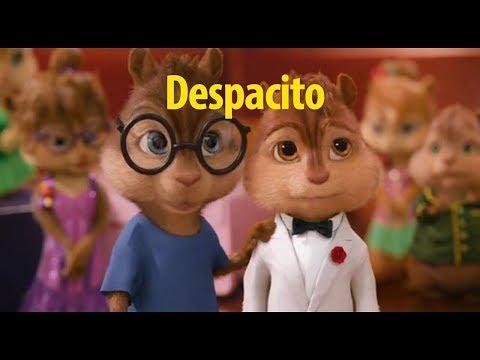despacito  Luis Fonsi (ft. Daddy Yankee)