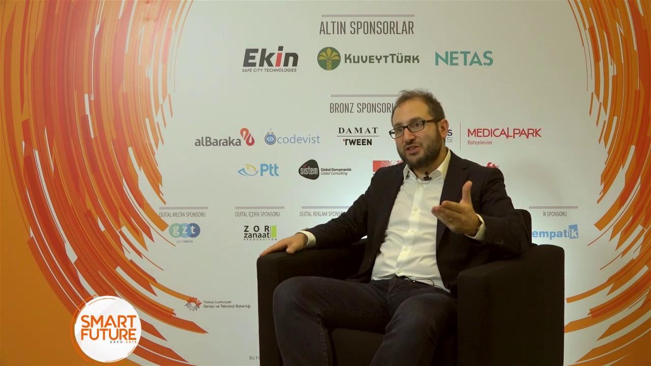 Murat ERDÖR - Me Consultancy Kurucusu