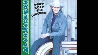 Love's Got a Hold on You - Alan Jackson