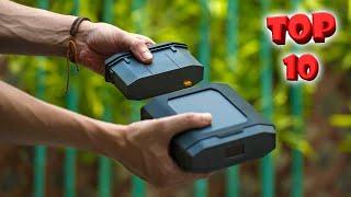 Top 10! Products Aliexpress & Amazon 2020   New Tech. Gadgets. Amazing Technology