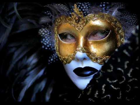 Facial mask cream na may kape
