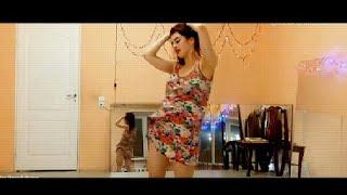 تحميل اغاني بنت بترقص جامد اوي علي مهرجان خربنا - باسم فيجو 2019 MP3