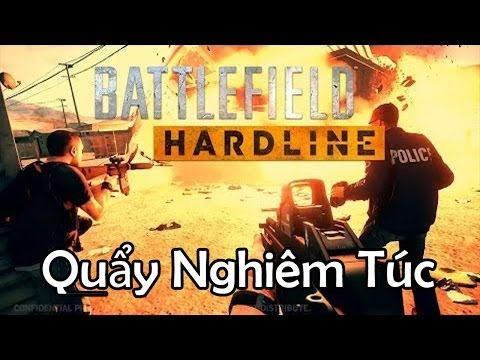 Battlefield Troll Nghiêm Túc