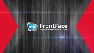 Videos zu FrontFace
