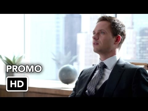 Suits 4.08 (Preview)