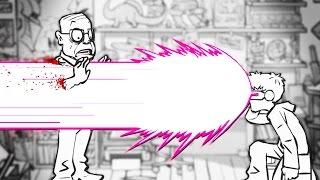WARNING: 'SUPER' BRUTAL | Whack Your Boss Superhero Style