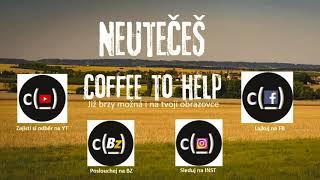 Video Coffee to help - Neutečeš - klip pozvánka