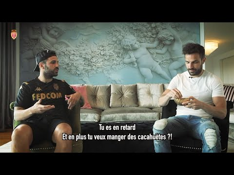 Best interview ever for Cesc, by Cesc Fabregas
