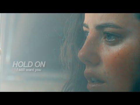 Thalia & Luke | Hold on, I still need you