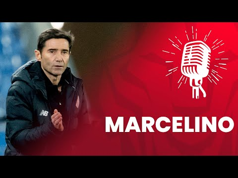 Marcelino | post Real Sociedad 1-1 Athletic Club | J29 LaLiga 2020-21