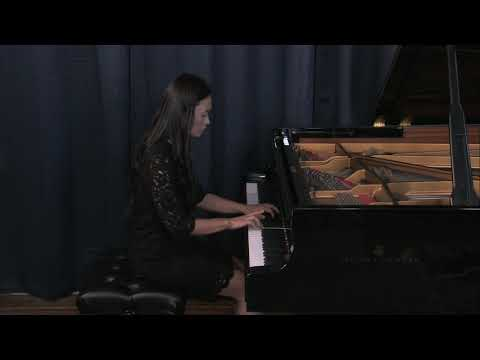Rachmaninoff Corelli variation NO.14 and 15