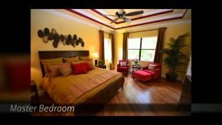Live Oak Estates, Salerno Model with Bonus Room