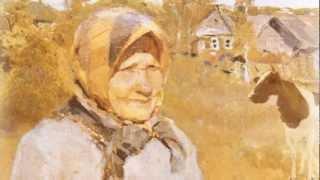 """Александр Закшевский """"Родительский дом... """""""