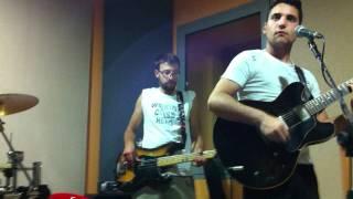 Settle for a Draw - Arctic Monkeys cover by Foo Monkeys