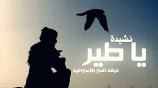 نشيدة يا طير - فرقة الدار الإماراتية