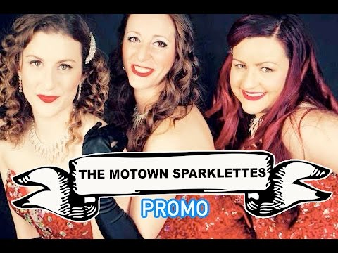 The Motown Sparklettes Video