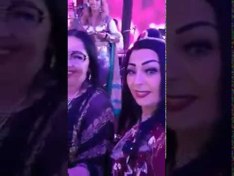Chaba Warda Charlomanté Un grand mariage au Maroc 🔥avec  Zina Daoudia et zahwania