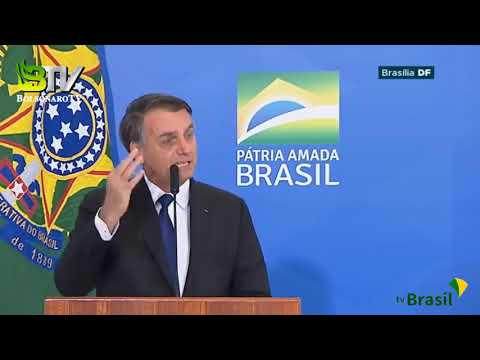 Por meio de novo decreto Presidente Bolsonaro facilita porte de arma aos CACs