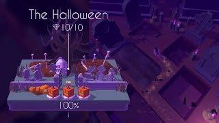 Dancing Line - The Halloween