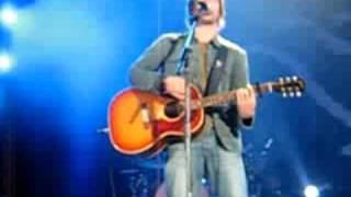 Breathe - James Blunt live in Munich 2006