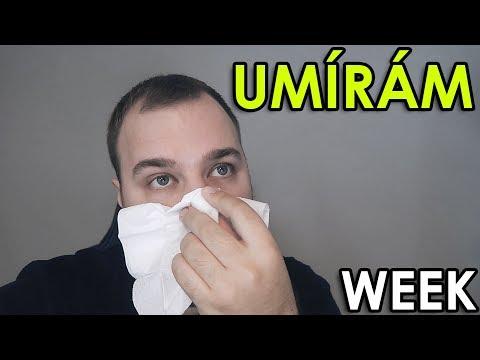 UMÍRÁM - WEEK #181