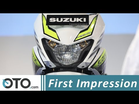 Suzuki Nex II | First Impression | IIMS 2018 | OTO.com
